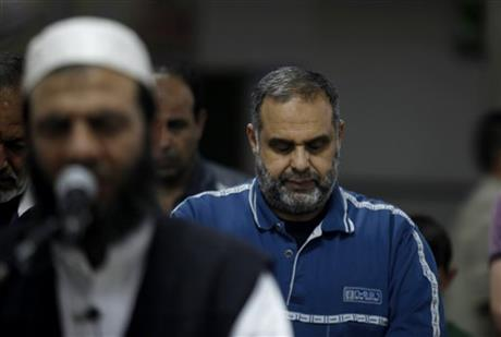 460x - Muslim Brotherhood's Cohesion is Also Its Pitfall