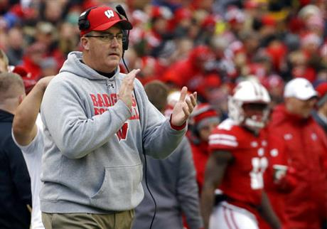 Paul Chryst
