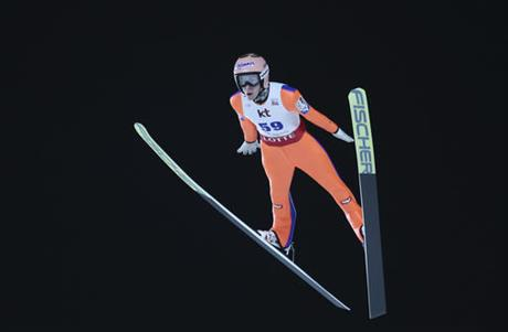 South Korea Ski Jumping World Cup