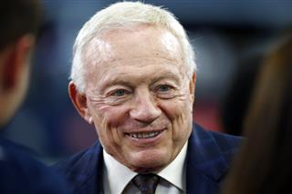 Jerry Jones Video Football