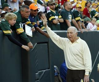 Packers Starr