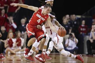 Aaron Craft, Deverell Biggs