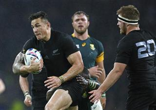 New Zealand Olympics Sonny Bill Williams