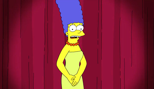 Marge Simpson uses her voice to call out Trump adviser | Buzz