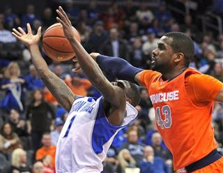 Aaron Cosby, James Southerland