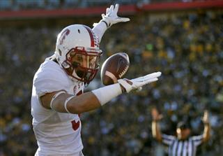 Stanford Rector Football