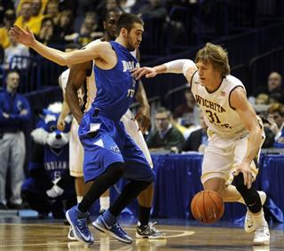 Ron Baker, Jake Odum