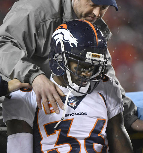Kayvon Webster