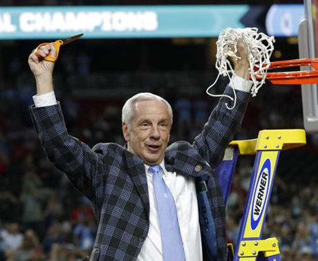 North Carolina Preview Basketball
