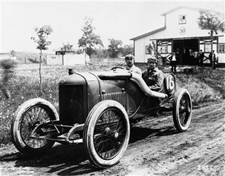 Indy 500 1914 Countdown Race 4 Auto Racing