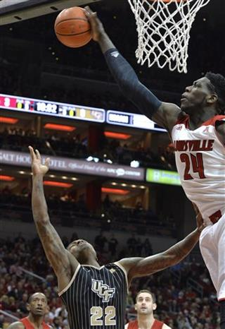Montrezl Harrewll, Brandon Goodwin