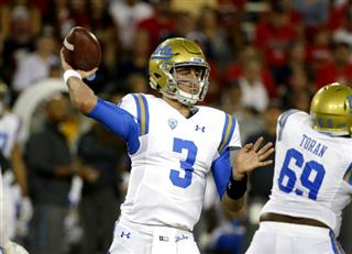 UCLA Arizona Football