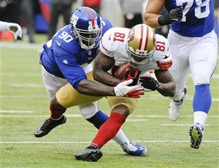 Jason Pierre-Paul, Anquan Boldin