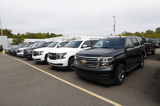 Uaw Strike Forces Gm To Close Mexican Pickup Truck Fact Accesswdun Com