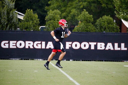 Column: Georgia can't be top dog until it conquers the