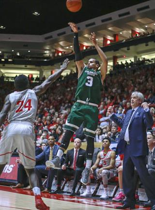 Colorado St New Mexico Basketball
