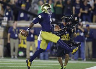 Brandon Wimbush