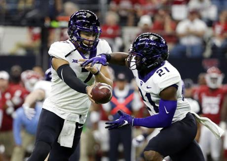 Kyle Hicks, Kenny Hill,
