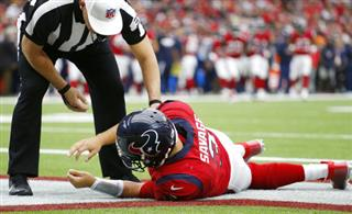 49ers Texans Football