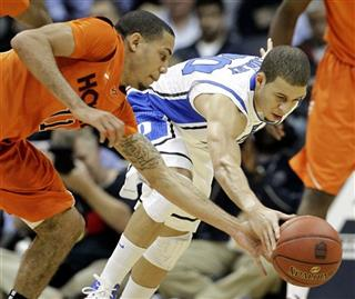 ACC Virginia Tech Duke Basketball