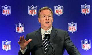 Goodell Extension Football