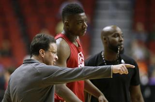 Tom Crean, Thomas Bryant