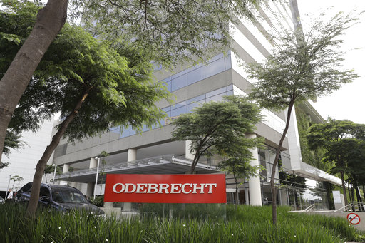 Brazil: Mexico dragging feet on Odebrecht corruption sc