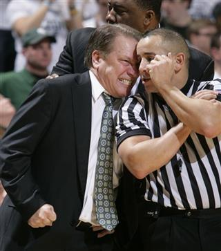 Tom Izzo, Larry Scirotto