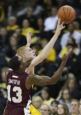 Aaron White, Issac Smith III