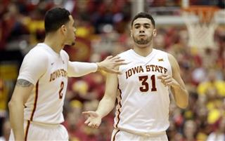 Georges Niang, Tyree Griffin