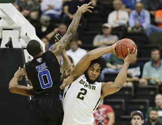 Kevin Ware, Rico Gathers