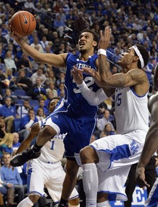 Willie Cauley-Stein, Will Weeks