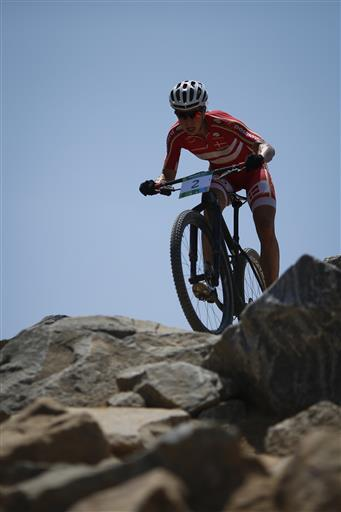 Mountain Bike Cycling