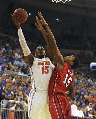 Will Yeguete, Terry Allen