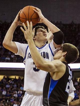 Doug McDermott, Ryan McTavish