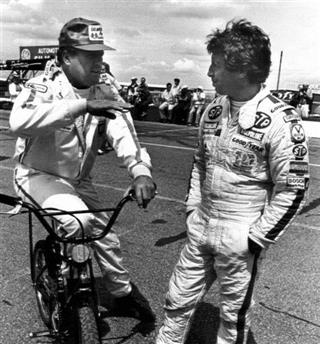 Indy 500 Champions Survey Greatest Rivalry