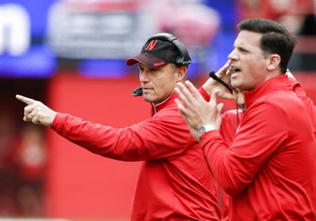 Mike Riley, Bob Diaco