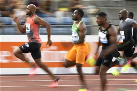 DIAMOND LEAGUE, IAAF DIAMOND LEAGUE 2016, LEICHTATHLETIKMEETING, LEICHTATHLETIK MEETING, ATHLETISSIMA, ATHLETISSIMA 2016,