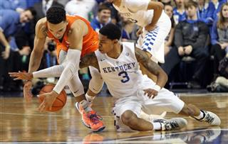 Florida Kentucky Basketball