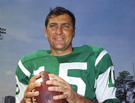 Obit Parilli Football
