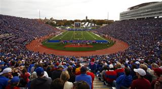 Kansas Renovations Football