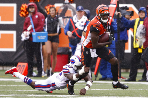 A.J. Green, Shareece Wright
