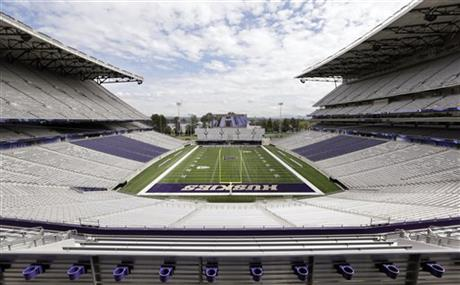Husky Stadium Football