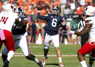 Virginia Preview Football