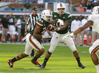 Malik Rosier, Travis Homer