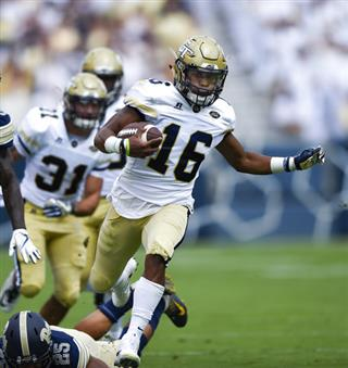 ACC Early Surprises Football