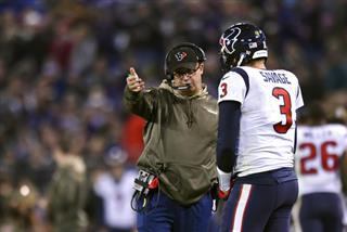 Bill O'Brien, Tom Savage
