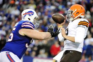Johnny Manziel, Kyle Williams
