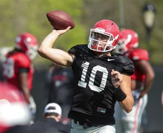 Georgia Eason Growth Football
