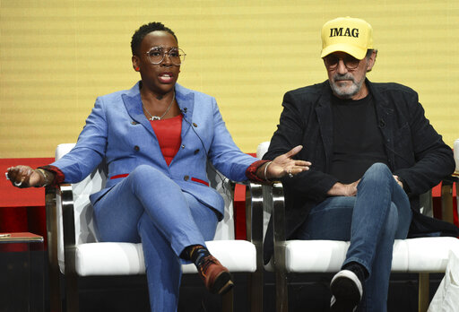 Gina Yashere memoir 'Cack-Handed' to be released in Jun...